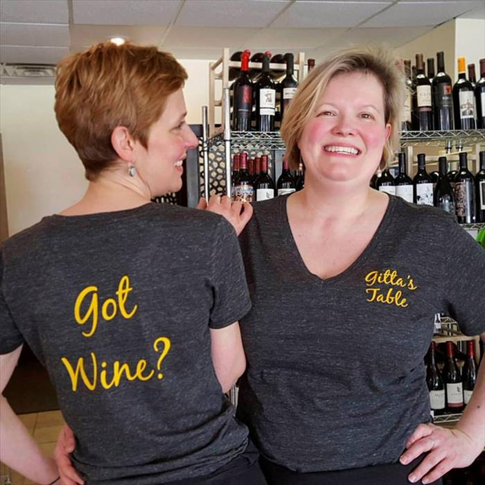 Gitta's Table And Wine Shop - Restaurants - Avon Lake, OH - Thumb 6